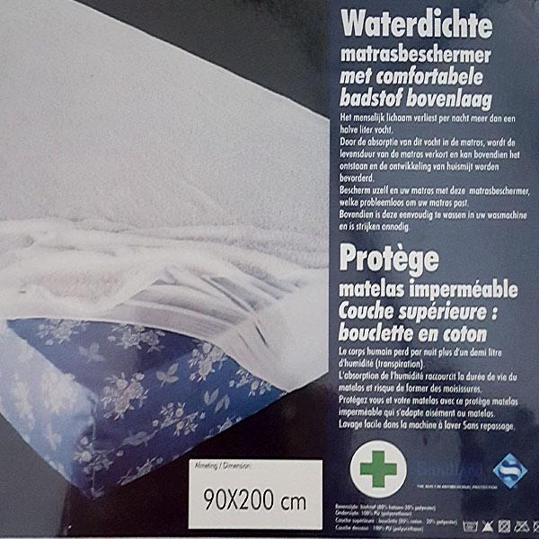 waterdichte-matrasbeschermer